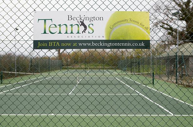 Beckington Tennis Club