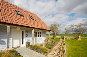 Home Blue Goose Holidays Luxury Self Catering Near